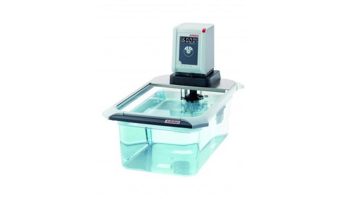 CORIO CD-BT27 - Heating Circulators with Open Bath