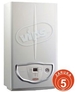 Immergas MINI NIKE X 24 kW je nástěnný plynový kotel s otevřenou spalovací komorou o tepelném výkonu...