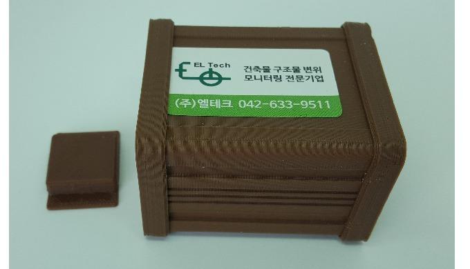 Crack Sensor