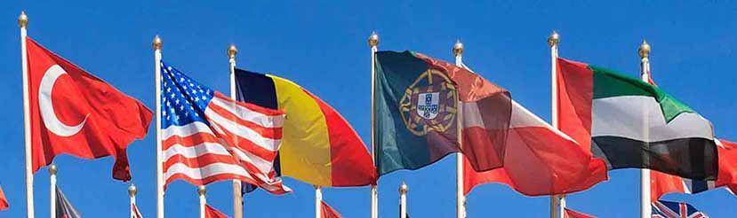 Notre travail consiste à garantir et assister vos salariés en mobilité en France ou à l'étranger. No...