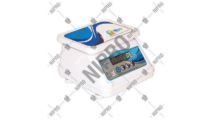 Brand: Nipro Display Type: Digital Automation Grade: Automatic Color: White Frequency: 50 Hz Voltage...