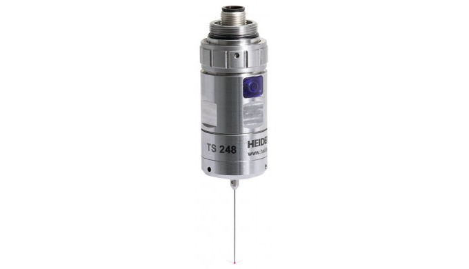 Touch Probes - TS 248 / 260