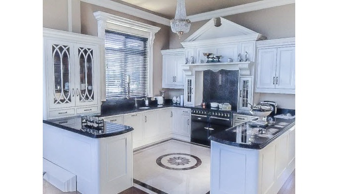 John Kane Kitchens was started by John Kane, a true craftsman. We specialize in kitchen design and k...