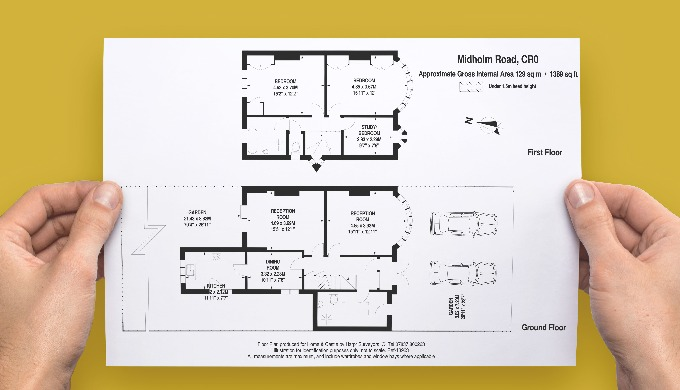 Accurate floor plans with a fast turnaround. We pride ourselves with the efficiency of our floor pla...