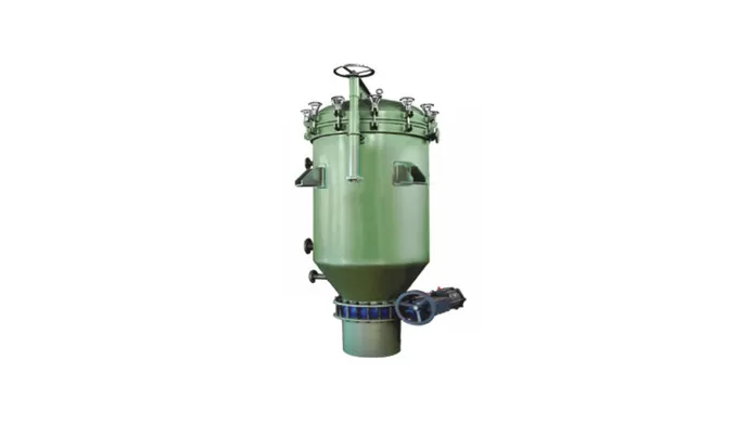 Leaf Filter Leaf Filter is widely used for filtering in industry processes. Standard design: No need...