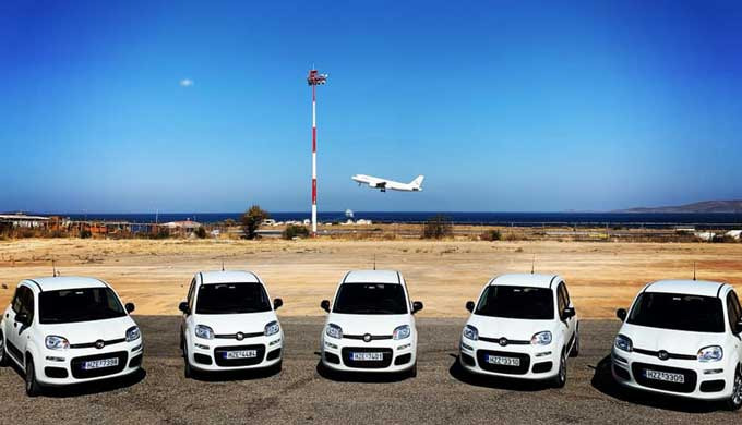 Ecorentals is the best car rental company in Crete. We offer new cars, for a pleasant, safe and econ...