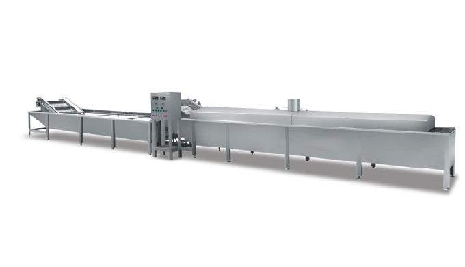 Sterilization time5-40min Sterilization temperature65-95℃ adjustable Steam pressure1-5kg Processing ...