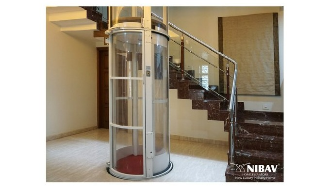 We are the leading manufacturer for vacuum home elevators. Nibav lifts offers the best vacuum lifts ...