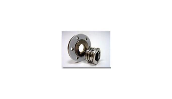 Cierres mecánicos (prensas) para distintos modelos y marcas de compresores de frío utilizados en ins...
