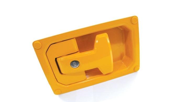 Side Door Lock
