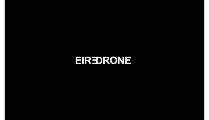 WELCOME TO EIREDRONE - Fully qualified, fully insured drone services available throughout Wexford, W...
