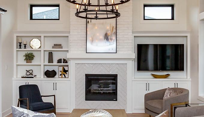 Custom Home & Design Services