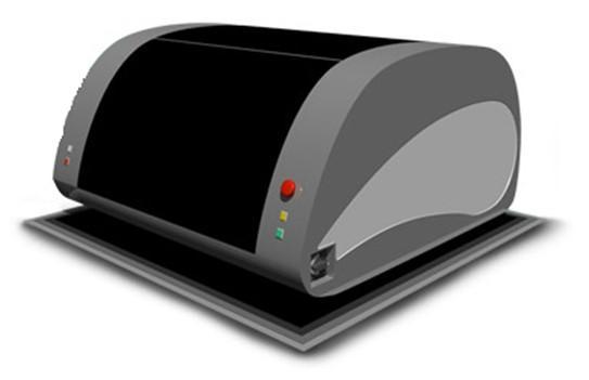 PowerSpector FDAz/FDL 520 Nejnovější generace AOI z produkce Marantz s unikátními prvky • Jednokamer...