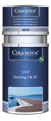 DECKING OIL CIRANOVA venkovní olej s UV ochranou Společnost ACOLOR s.r.o. vyrábí DECKING OIL CIRANOV...