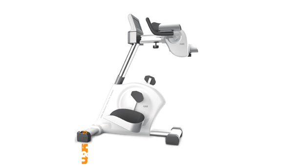 SMART-M (An Electric upper and lower exerciser)