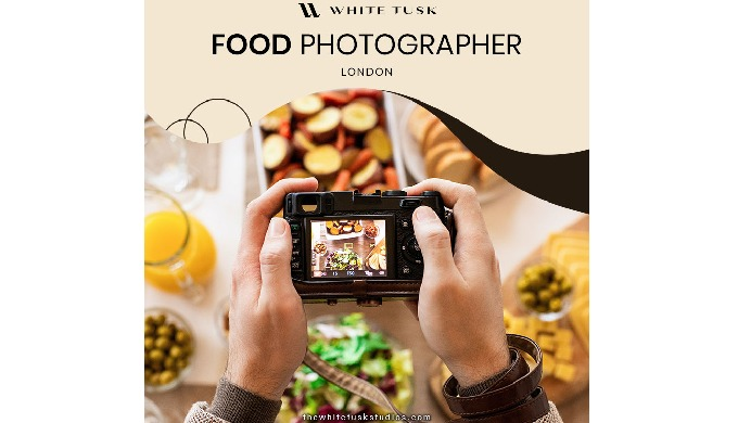 White Tusk Studios is an award winning video production & Food Photography agency in London, spe...