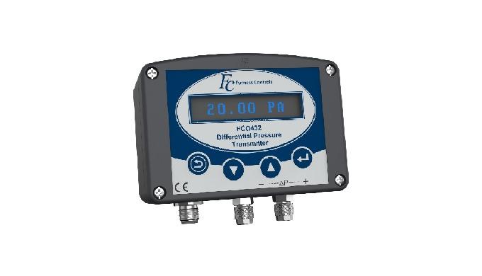 FCO432 - Transmetteur de pression différentielle