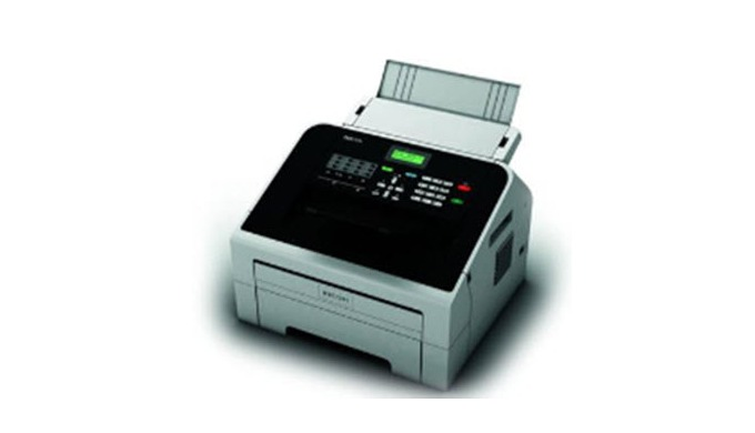 Ricoh offers a range of feature-rich fax machines. From affordable multifunction models with copy an...