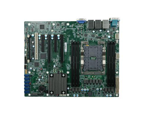 PR610-C621 | 1st Gen Intel Core | ATX | DFI