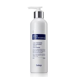 Moin Scalp Shampoo 250ml