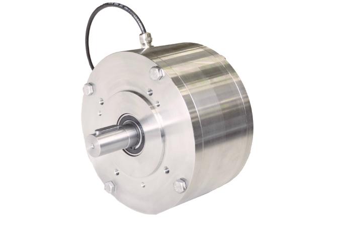 BJ-Gears rustfri bremsemodul lever som resten af vores produkter op til healthcare og fødevareindust...
