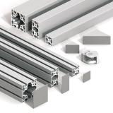 tems Aluminiumprofilsystem är världens största profilsystem! Ett innovativt system som varje år växe...