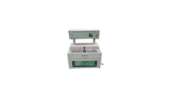 Testing for Textile   Water Proof Tester