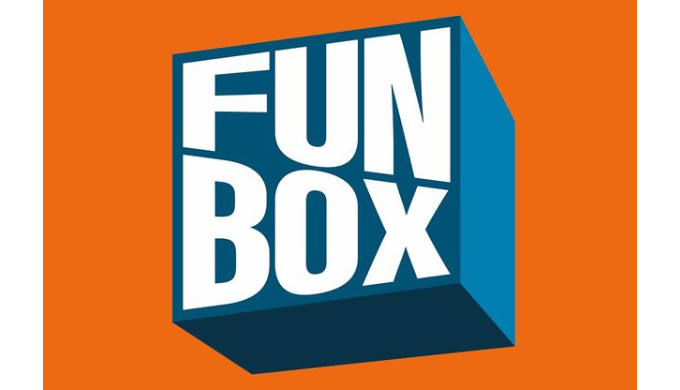 A FunBox game room consists of a range of next-generation interactive games. These games include Vir...