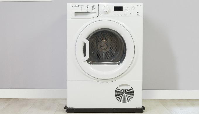 Transportroller Roller for Washing Machine Tumble Dryer Roller Kappatos 00722 - Black Description: M...