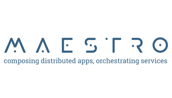 MAESTRO Distributed Apps Composition and Cloud Services Orchestration Platform