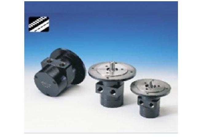 Pneumatické lamelové motory PARKER