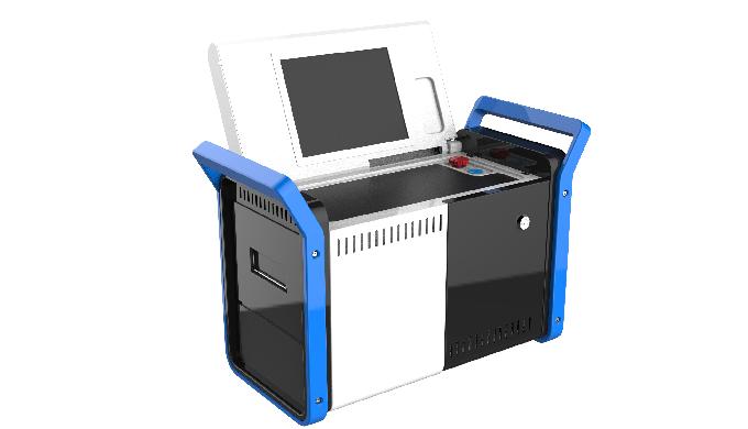 Портативное испытательное оборудование автоматических выключателей