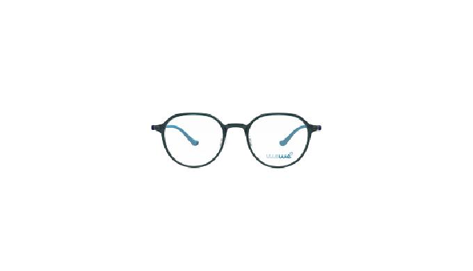Long Temple Style |  Korea Glasses