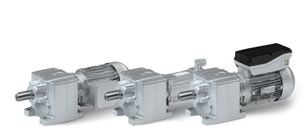 Réducteurs à roues droites g500-H