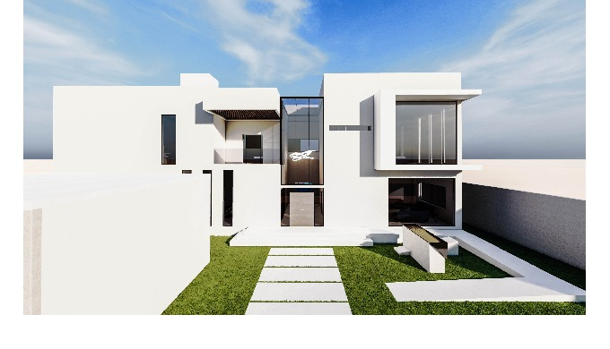 Luxe design is a team of villa design experts in UAE that offers various concepts of villa design su...