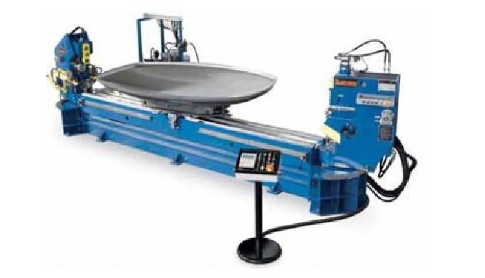 Máquinas de corte y rebordeado  RD/3800