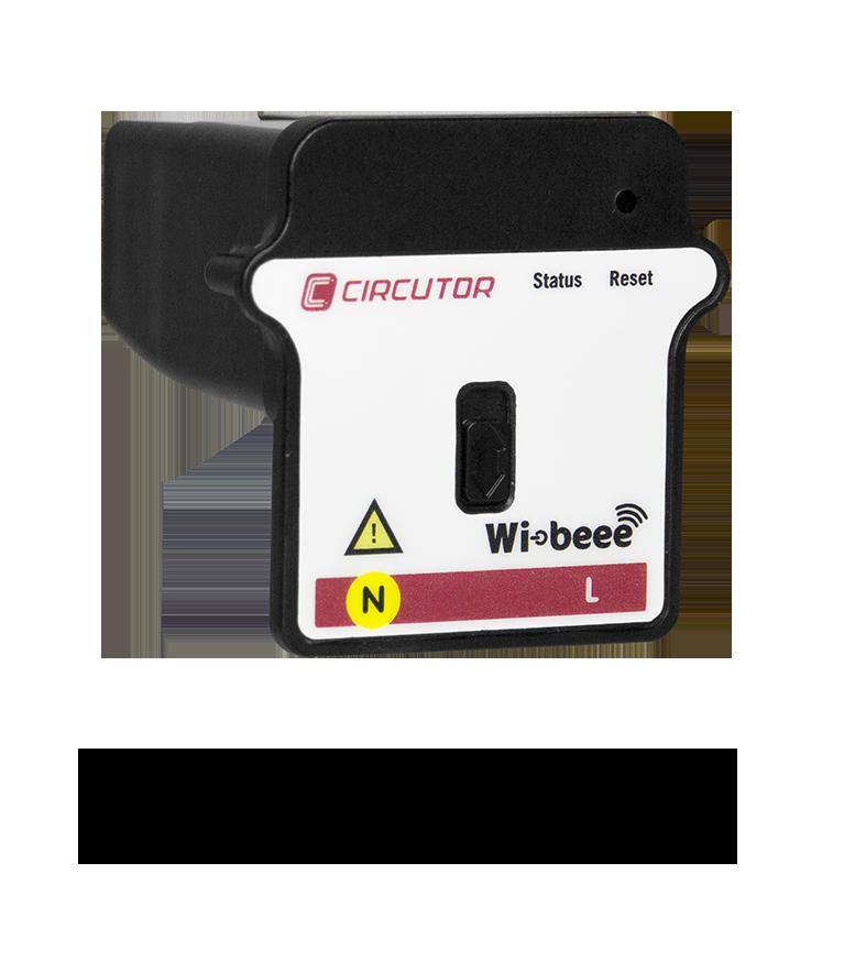 WiBeee, Verbrauchsanalyser