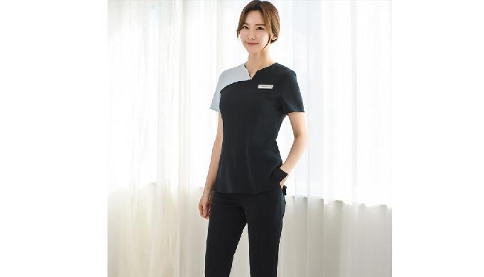 Nurse&Spa Uniform (NW110 SKY BLUE)