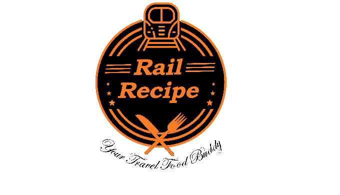Visit RailRecipe's website www.railrecipe.com Order your favorite food in train easily with special ...
