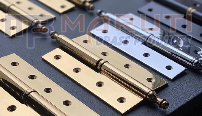 Established in 1990 Maruti Brass Products has always emphasized on high quality standards and custom...