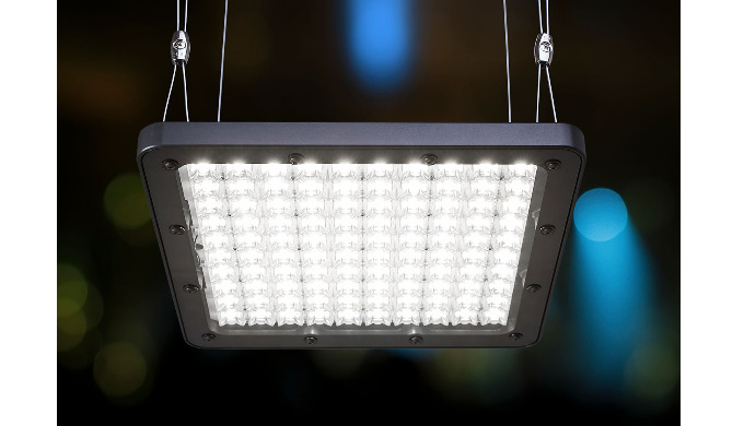 Square LED High Bay