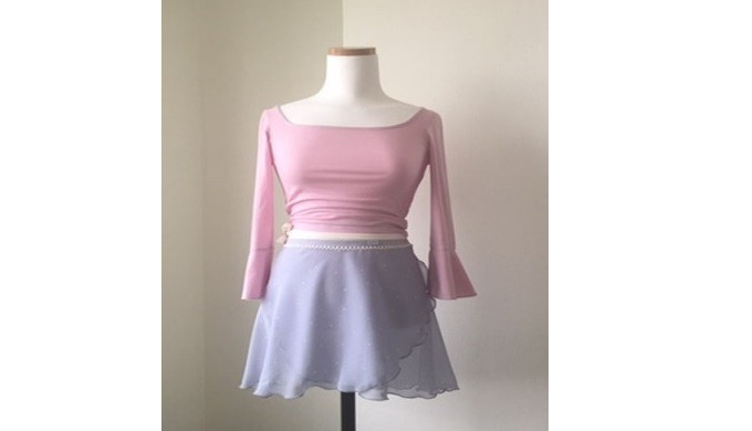 Ballet Knit(Tee)