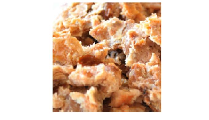 Arctic Salar - Pasteurized Smoked Mince