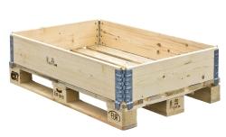 do výrobního sortimentu výrobního závodu firmy Wotan Forest - Jilos patří kromě dřevěných transportn...