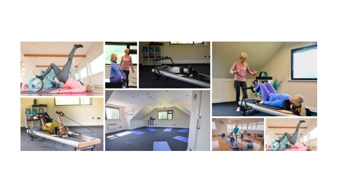 Are you searching for Pilates in Eastbourne, East Sussex? You're in the right place. Meet Tracy Full...
