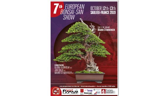 European Bonsai Shon