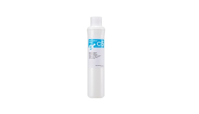 Water Filter | EC Post Carbon Filter 11""