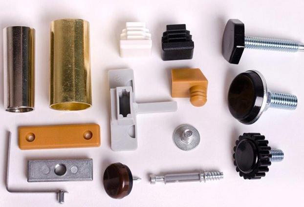 Průmyslové komponenty
