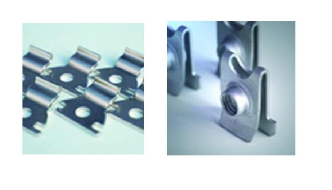 Lisování kovových dílů a výlisků