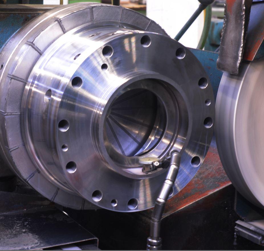 Usinage de pièces métalliques au service des constructeurs et utilisateurs de machines outils